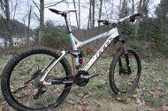 Bike Test: 2011 Felt Virtue Expert - Mountain bike.
