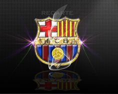 FC Barcelona Logo Cool HD Wallpapers - http://wallucky.com/fc-barcelona-logo-cool-hd-wallpapers/