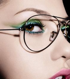 e59928944ab 149 Best Makeup for Glasses images in 2019