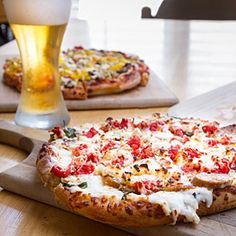 ... Cooking - Pizza on Pinterest | Pizza, Fennel and Pulled pork pizza