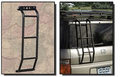 Gobi Honda Element Ladder                                                                                                                                                     More                                                                                                                                                                                 More