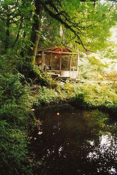 Wellspring Spa Ashford, WA
