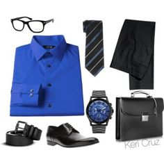 f64728fb2b Business attire for Men Business Casual Men
