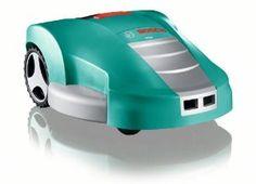 Bosch 06008A2100 Indego Tondeuse robot: Amazon.fr: Bricolage