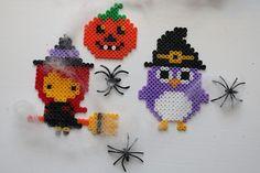 halloween hamabeads