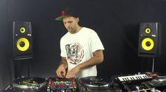 BEST DJ VEKKED 2015 DMC ONLINE WORLD FINALS