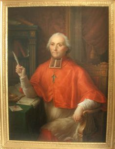 Cardinal Maury