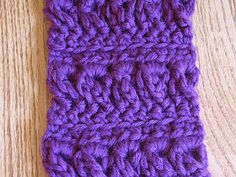 Maple Scarflet Pattern