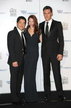 tim kang married