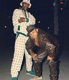 Dapper Dan of Harlem|the -history-of-hip-hop-fashion