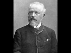 Grandes composições de Tchaikovsky | Arte - TudoPorEmail