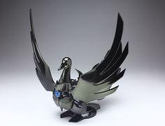 Dark Cygnus Armor