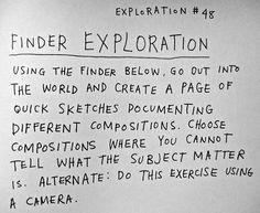 how to be an explorer of the world pdf - Google zoeken