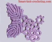 irish crochet - Google-Suche