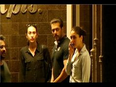 CHECKOUT Kareena Kapoor and Karishma Kapoor visits Salman Khan's house after the court and jail verdict.  See the video at : https://youtu.be/wZ89oUQnvTs #kareenakapoor #karishmakapoor #salmankhan #bollywood