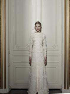 Kasia Struss for Valentino
