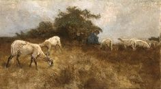 View past auction results for Louis AlbertRoessingh on artnet
