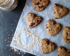 Special Edition – Almond, Dates & Chocolate Chips Cookies