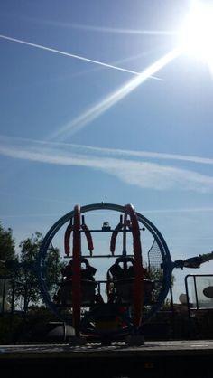 6G...! Ferris Wheel, Fair Grounds, Park, Fun, Travel, Viajes, Parks, Destinations, Traveling