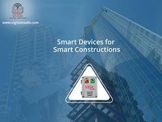 Our #proximity_warning_and_alert_systems are developed with latest advanced technologies. They uses Tags and #RFID technology to detect the movement of person or an asset to ensure 100% security.