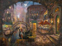 James Coleman, 1949 ~ Walt Disney Fine Art | Tutt'Art@ | Pittura * Scultura * Poesia * Musica |