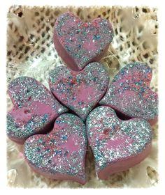 Purple Rain scented wax melts from Www.victoriasdesignercreations.com