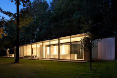 Gallery of House Roces / Govaert & Vanhoutte architectuurburo - 1