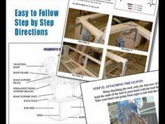 Build Your Own Tiki Bar-Tiki Bar Plans