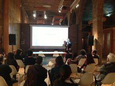 PHOTOEXÒTICA 2013 de Cafès BRASILIA. Conferència de fotografia a càrrec de Quico Domènech (12/11/2013)