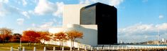 """A history buff? The JFK Presidential Library and Museum is a """"must see"""" when you are in Boston. 