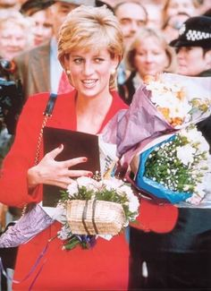Princess Diana of Wales!!!!