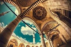 (10) Tumblr Doorway, Architecture, Building, Islamic, Places, World, Entryway, Buildings, Entrance