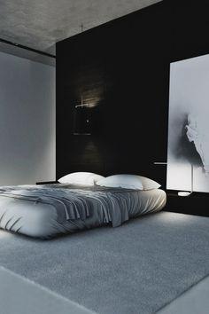 envyavenue:  Modern Bedroom by KUOO Architects.