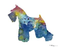 Discover gorgeous Miniature schnauzer fine art prints. Fast and reliable shipping. 100% satisfaction guarantee.