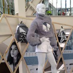 Knitwear / Carolina Santamaría / Style Gibberish