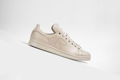 quality design 3bb88 a22ff adidas Originals and Raf Simons Release Three More Colorways of the Stan  Smith