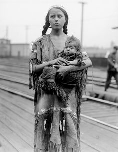 """In 1934, the """"Indian New Deal"""" caused Native American's to be forced to give up their land- the land and resources they utilized for many years to create their clothing, food, shelter, and signature tribal characteristics."""