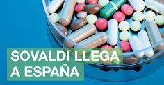 Sovaldi ya está disponible en España.