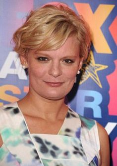 Martha Plimpton Martha was born in New York City, New York as Martha Campbell Plimpton. She is the stepdaughter of Hayley DuMond. She is an actress and writer, known for Raising Hope, The Goonies, Parenthood and The Mosquito Coast. Dawn Of The Planet, Planet Of The Apes, Martha Plimpton, Dorothy Hamill, Bewitched Elizabeth Montgomery, Raising Hope, Lgbt History, Mickey Rourke, Lgbt Rights