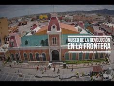 #Abejorro te muestra el Museo de la Revolución en la Frontera #Juarez