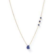 Phoenix Gold and Lapis Lazuli Necklace – Arms Of Eve Phoenix Necklace, Stone Gold, Psychic Abilities, Weaving Techniques, Rough Cut, Lapis Lazuli, 18k Gold, Eve, Arms