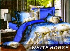 SpreiMaster: Sprei Fata White Horse call 085228181942