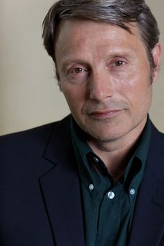Mads Mikkelsen. Promo The Salvation - Japan. Source: lady-wilwarin.tumblr