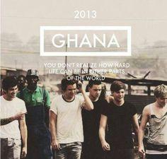 Ghana :)