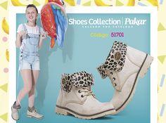 Zapatos Moda Calzado para niñas Shoes Collection Pakar