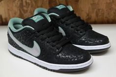 #NikeSB - SPOT Dunks - Celebrate the Skate Park Of #Tampa's 20th anniversary