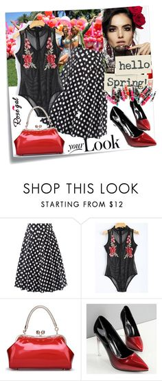 """""""rosegal.com  26"""" by k-lole ❤ liked on Polyvore featuring Post-It and Clinique"""