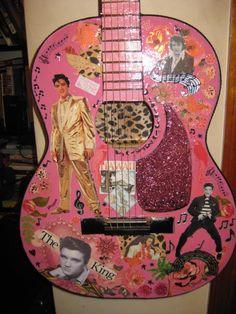 Quiero aprender a tocar la guitarraa!!!