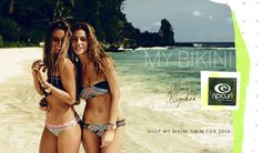 Find the perfect bikini just in time for summer!