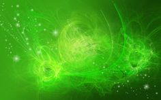 My current wallpaper, that I made myself! Green is one of my favorite colors! Photoshop isn't as easy as it looks . Green Wallpaper, Nature Wallpaper, Hd Wallpaper, Wallpaper Gratis, Wedding Symbols, Verde Neon, Dark Green Background, Photoshop, Neon Green